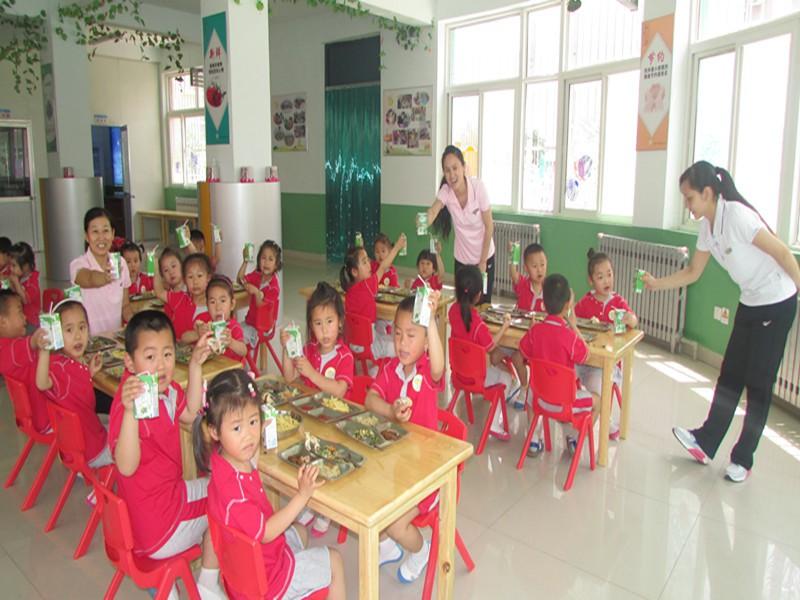 博雅幼儿园庆六一系列活动也画上了圆满的句号.